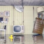 water damage los angeles, water damage cleanup los angeles