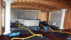 water damage cleanup carson water damage carson