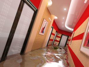 commercial water damage los angeles, commercial water cleanup los angeles