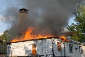 fire damage restoration riverside, fire damage cleanup riverside