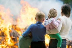 fire damage restoration ventura county, fire damage ventura county, fire cleanup ventura county