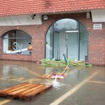 water damage in corona, corona water damage, water damage corona california