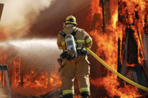 fire damage ventura county, fire damage cleanup ventura county, fire damage repair ventura county